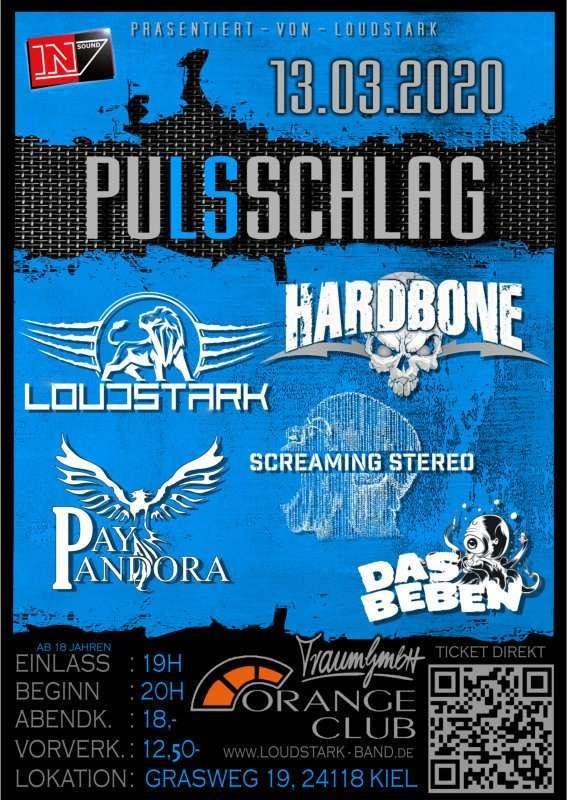 Pulsschlag Festival Kiel